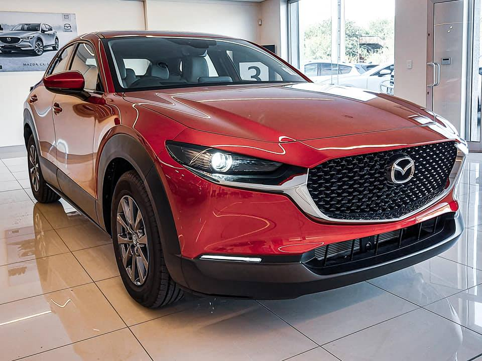 CX30 RED